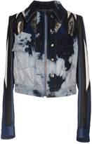 Just Cavalli Denim outerwear - Item 42615819