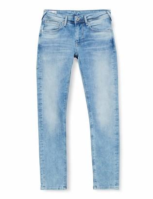 Pepe Jeans Mens Stanley Jeans Denim 000 A30 32 W