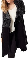 Phase Eight Color Block Bellona Duster Cardigan