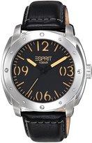 Esprit Baker Men's watch Solid Case