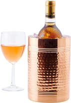 Pier 1 Imports Copper Hammered Wine Chiller
