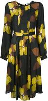 P.A.R.O.S.H. 'Satoko' dress - women - Silk - L