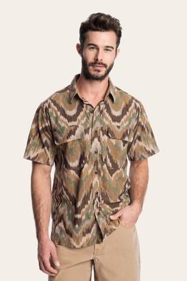 Frye The CompanyThe Company Military Shirt