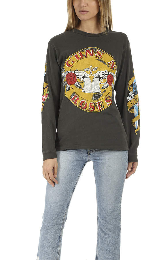 9c49da16807 Guns N Roses Tee - ShopStyle