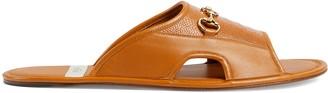 Gucci Slide sandal with Horsebit