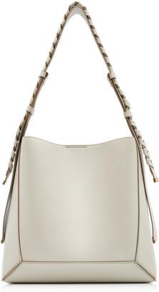 Stella McCartney Medium Vegan Leather Hobo Bag
