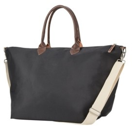 Cathy's Concepts Personalized Microfiber Weekender Tote