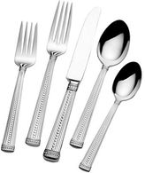 Mikasa Scarlet 5 Piece Flatware Place Setting