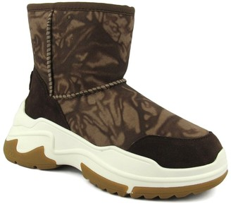 Australia Luxe Collective X-Cosy Short Sheepskin Boot