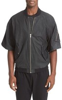 Drifter Men's Jian Washed Leather Jacket