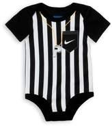 Nike Baby Boy Sports Bodysuit & Beanie Set