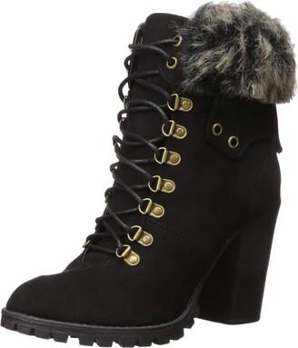 Fergie Fergalicious Women's Jackie Fashion Boot