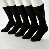 Dockers Men's 5-pk. Dress Socks