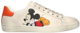 Gucci Ace Disney x sneakers