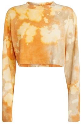 Cotton Citizen Tokyo Tie-Dye Long-Sleeved T-Shirt