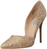 Steve Madden Women's Varcityr Dress Pump