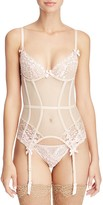 L'Agent by Agent Provocateur Gianna Basque #L143-25