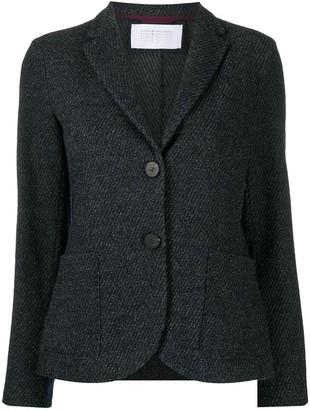 Harris Wharf London Single-Breasted Blazer