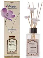 O'BLISS ECOJOY Flower Reed Diffuser 100ml, Home Fragrance, Flower Diffuser