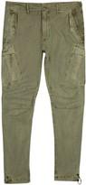 Maharishi M65 Sage Twill Cargo Trousers