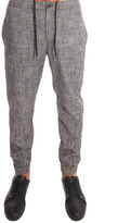 Shades of Grey Woven Jogger