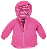 Jo-Jo JoJo Maman Bebe Fleece Lined Jacket (Toddler/Kid) - Fuchsia-5-6 Years