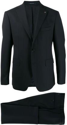 Tagliatore plain formal suit