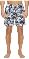Tommy Bahama Naples Plumeria Paradise Swim Trunk Men's Swimwear