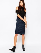 Cheap Monday Dim Skirt