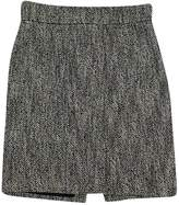 Brooks Brothers Black w/ Gold Skirt