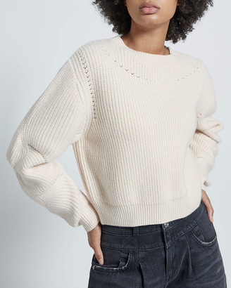 Current/Elliott The Gaia Wool Sweater