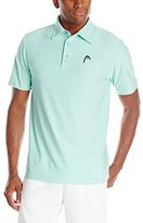 Head Men's Protocol Performance Polo Shirt