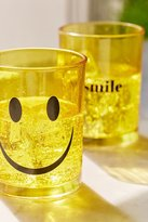 Urban Outfitters Smile Glass - Set Of 2