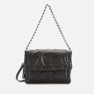 Marc Jacobs Women's The Pillow Bag - Black
