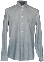 Marc Jacobs Denim shirts - Item 42615927