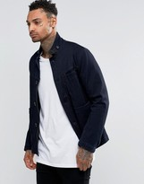 G Star G-Star Sweat Blazer Bronson in Raw Indigo
