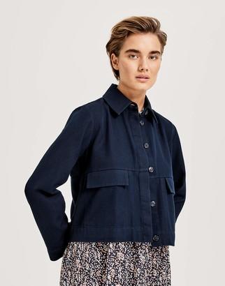 Opus Women's Helina Cotton Lightweight Jacket