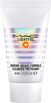 M·A·C Mac Lightful C Marine-Bright Formula Cleanser