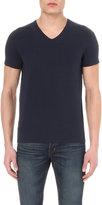 Tom Ford V-neck Cotton-jersey T-shirt