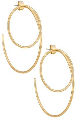 Soko Maxi Globe Jackets Earring