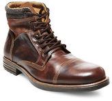 Steve Madden Gunison Leather Boots