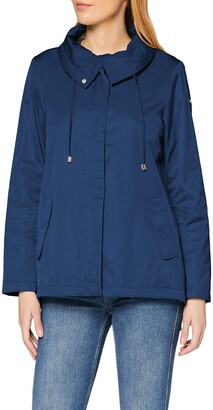 Geox Women's Airell Mid Jacket Outerwear