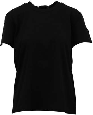 Moncler Genius X Noir Rear Cross T-Shirt
