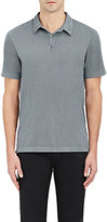 James Perse Men's Cotton Polo Shirt