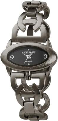 Excellanc Women's Watches 180071000289 Metal Strap