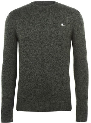 Jack Wills Rye Crew Neck Jumper