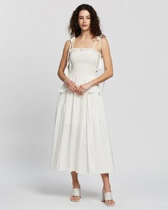 Elliatt Athens Dress