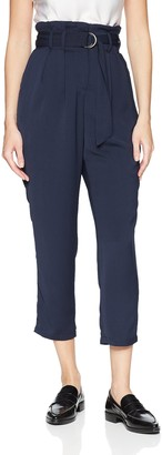 The Fifth Label Women's Fairway HIGH Waisted Cropped Pant with Belt