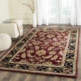 Safavieh HG628C-8 Heritage Collection Handmade Traditional Oriental Wool Area Rug