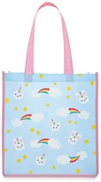 Forever 21 FOREVER 21+ Unicorn Bunny Graphic Tote Bag